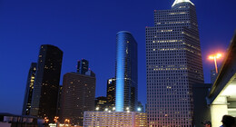 Top Houston news: Oil executive gets 18 years for money